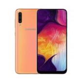 Samsung SM-A505F/DS Galaxy A50 Dual Sim 6.4'' 4G 4GB/128GB Coral