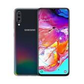 Samsung SM-A705FN/DS Galaxy A70 Dual Sim 6.7'' 4G 6GB/128GB Black