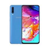 Samsung SM-A705FN/DS Galaxy A70 Dual Sim 6.7'' 4G 6GB/128GB Blue