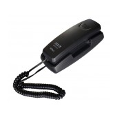Telephone WiTech WT-1020BLK Black