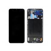 Original LCD & Digitizer Samsung SM-A705F Galaxy A70 Black GH82-19787A; GH82-19747A