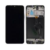 Original LCD & Digitizer Samsung SM-A105F Galaxy A10 Black GH82-20227A; GH82-19515A