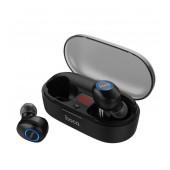 True Wireless Bluetooth Hoco ES24 Joyous Sound v.5.0 Black