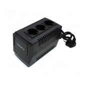 Automatic Voltage Regulator Noozy 1500VA 750W with Overheating Protection
