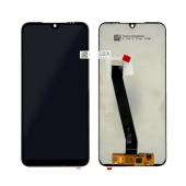 LCD & Digitizer Xiaomi Redmi 7 Black Type A+