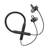 Wireless Hands Free Hoco S2 Joyful Earphones with Active Noise Cancellation (ANC) Black