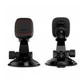 Car Mount Hoco CA28 Happy Journey Magnetic Black