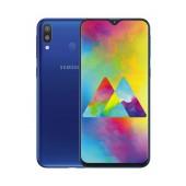 Samsung SM-M205FN/DS Galaxy M20 Dual Sim 6.3'' 4G 4GB/64GB Blue