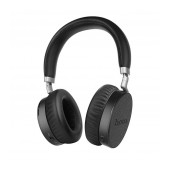 Wireless Stereo Headphone Hoco S3 Nature Sound with Active Noise Cancellation (ANC) Black