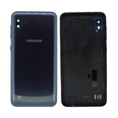 Battery Cover Samsung SM-A105F Galaxy A10 Black Original GH82-20232A