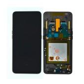 Original LCD & Digitizer Samsung SM-A805F Galaxy A80 Black GH82-20348A