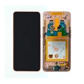 Original LCD & Digitizer Samsung SM-A805F Galaxy A80 Gold GH82-20348C