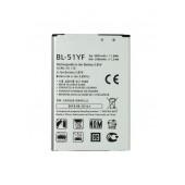 Battery for LG BL-51YF G4 H815 Bulk