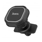 Car Mount In-Air Outlet Hoco CA52 Intelligent Black - Gray