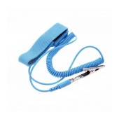 Anti-Static Wrist Strap Jakemy JM-E01 Blue