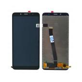 LCD & Digitizer Xiaomi Redmi 7A Black Type A+