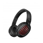 Wireless Stereo Headphone Hoco W23 Brilliantl Black with microphone with cable