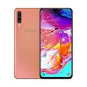 Samsung SM-A705FN/DS Galaxy A70 Dual Sim 6.7'' 4G 6GB/128GB Coral