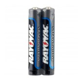 Battery Alkaline Rayovac AAAA 1.5V Pcs. 2