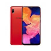 Samsung SM-A105F/DS Galaxy A10 Dual Sim 6.2'' 4G 2GB/32GB Red