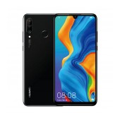 Huawei P30 Lite 6.15'' 4GB/128GB Dual Sim Black(EU)