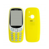 Cover Nokia 3310 (2017) with Keyboard Yelow Original Swap