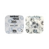 Buttoncell Rayovac 395-399 SR927SW Pcs. 1