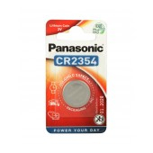 Buttoncell Lithium Panasonic CR2354 3V Pcs. 1