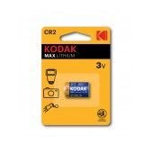 Battery KodakMax Lithium CR2 DLCR2 CR-2 EL1CR2 CR2-1 3V