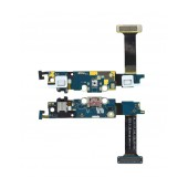 Flex-Cable Samsung SM-G925F Galaxy S6 Edge with Charging Connector and Microphone OEM Type A