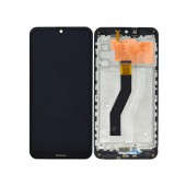 Original LCD & Digitizer Hisense H30 Lite Blue with Frame 3114813