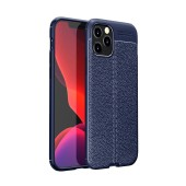 Case AutoFocus Shock Proof for Apple iPhone 11 Blue