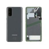 Battery Cover Samsung SM-G980F Galaxy S20 Cosmic Gray Original GH82-22068A