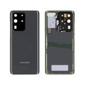 Battery Cover Samsung SM-G988F Galaxy S20 Ultra Grey Original GH82-22217B