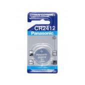 Buttoncell Lithium Panasonic CR2412 3V Pcs. 1