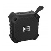 Wireless Speaker Hoco BS34 Wireless Sports Black with Micro SD and AUX Input