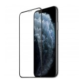 Tempered Glass Hoco G5 0.33mm Full Silk Screen HD 2.5D for Apple iPhone XS Max / 11 Pro Max Black