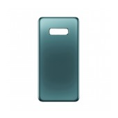 Battery Cover Samsung SM-G970F Galaxy S10e Green OEM Type A