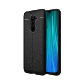 Case AutoFocus Shock Proof for Xiaomi Redmi Note 8 Pro Black