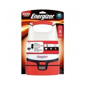 Torch Energizer LED Camping Lantern 1000 Lumens IPX4 with PowerBank function and USB port. 360 Area Lighting