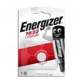 Buttoncell Lithium Energizer CR1632 Pcs. 1