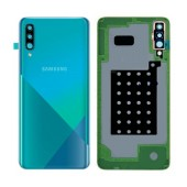Battery Cover Samsung SM-A307F Galaxy A30s Green Original GH82-20805B