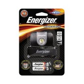 Energizer LED Headlight LED 55 Lumens with Batteries 3 x AAA Black