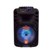 Portable Speaker Trolley FH-B12  12