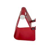 Mobile - Tablet Stand MD600 Red Aluminum
