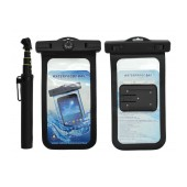 Waterproof Case and Bluetooth Selfie Stick Ancus for Devices 4