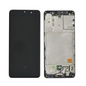 Original LCD & Digitizer Samsung SM-A415F Galaxy A41 Original GH82-22860A