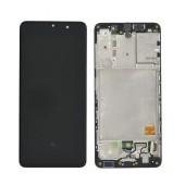 Original LCD & Digitizer Samsung SM-A415F Galaxy A41 Original GH82-22860A