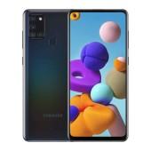 Samsung SM-A217F Galaxy A21s Dual Sim 6.5'' 4G 4GB/64GB Black