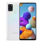 Samsung SM-A217F Galaxy A21s Dual Sim 6.5'' 4G 4GB/64GB White